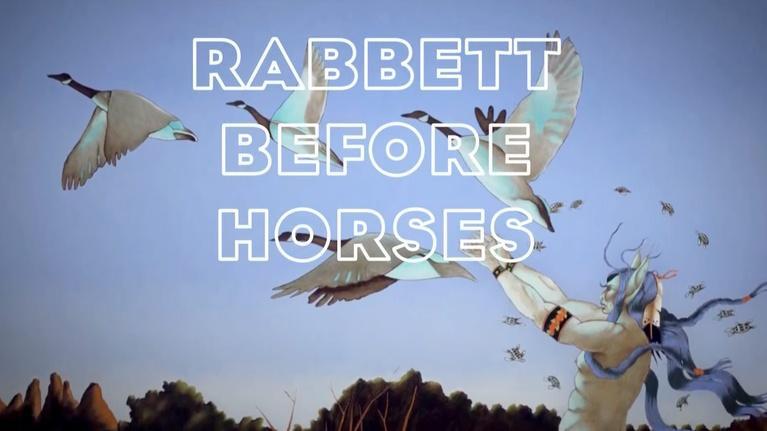 PBS Wisconsin Documentaries: Preview: Rabbett Before Horses