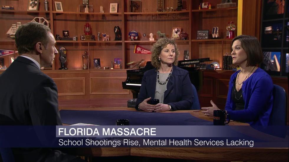 Florida Shooting Spotlights Need for Mental Health Services image