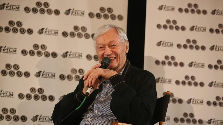 On Story: A Conversation with Roger Corman