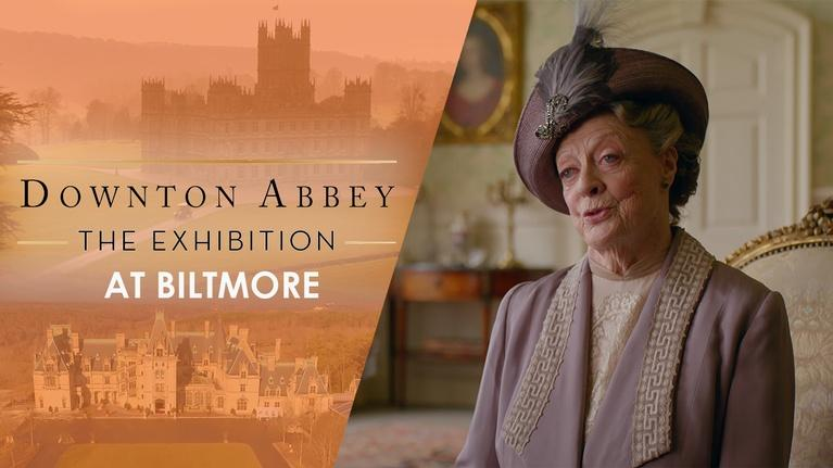 NC Weekend: Downton Abbey-- The Exhibition