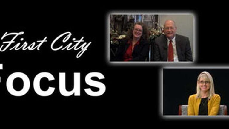 First City Focus: First City Focus 4