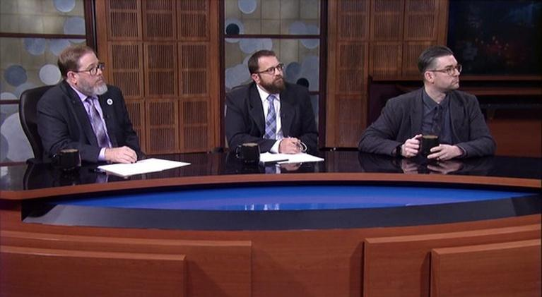 Politically Speaking: The Contemporary Role of Religion in Politics Part 2