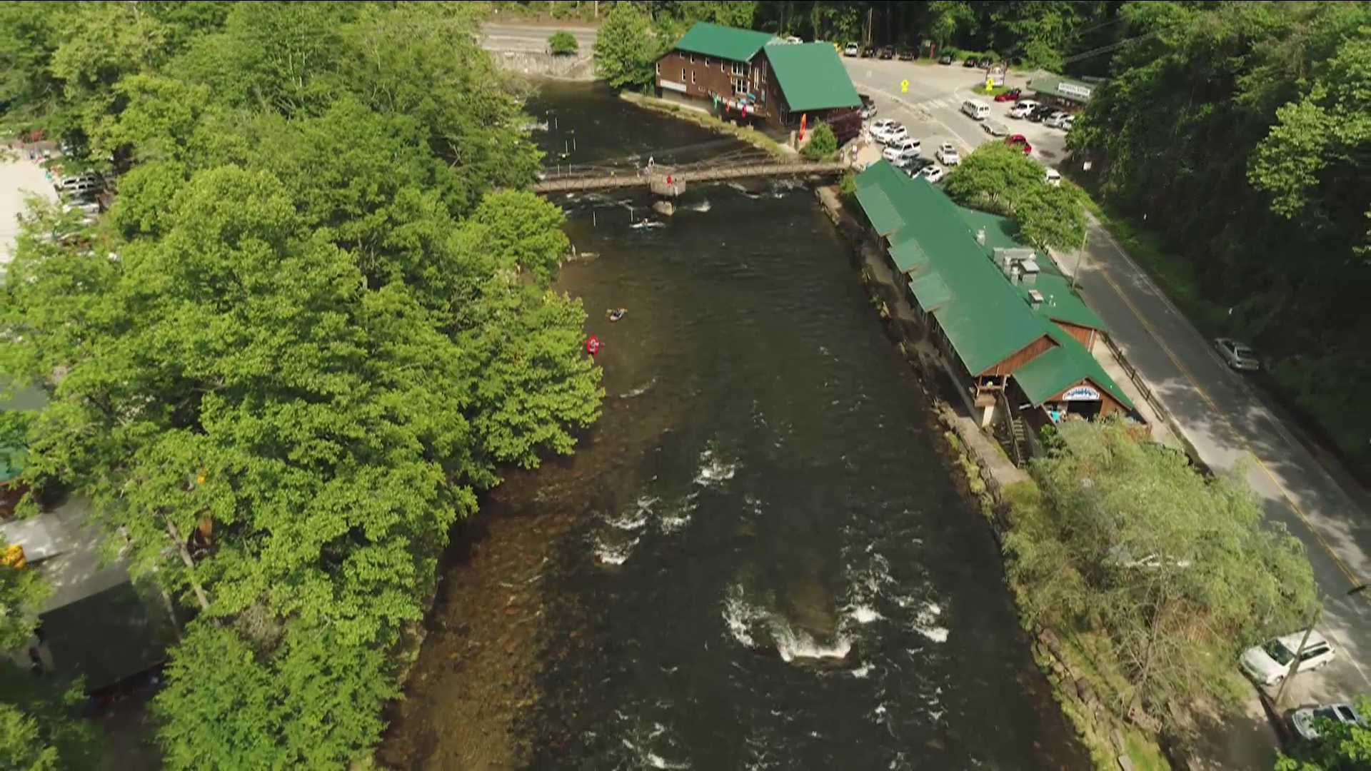 Town Hall: Navigating the Outdoor Economy in South