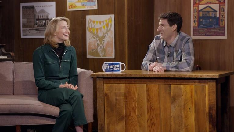 The Interview Show: Carrie Coon, Sima Cunningham & Macie Stewart