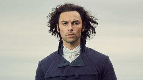 Poldark -- First Look