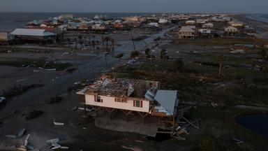 Louisiana's parishes feel 'forgotten' after Hurricane Ida