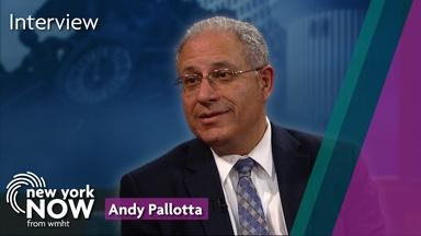 Funding Schools and Improving Education with Andy Pallotta