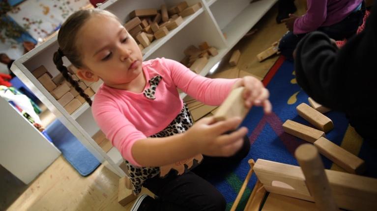 WKAR Family: Play Makes Math Fun