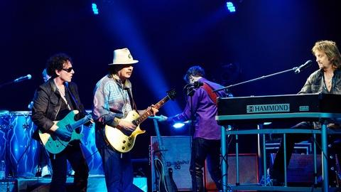 Santana IV – Live at the House of Blues in Las Vegas
