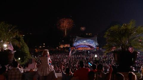 A Capitol Fourth -- Happy birthday, America!