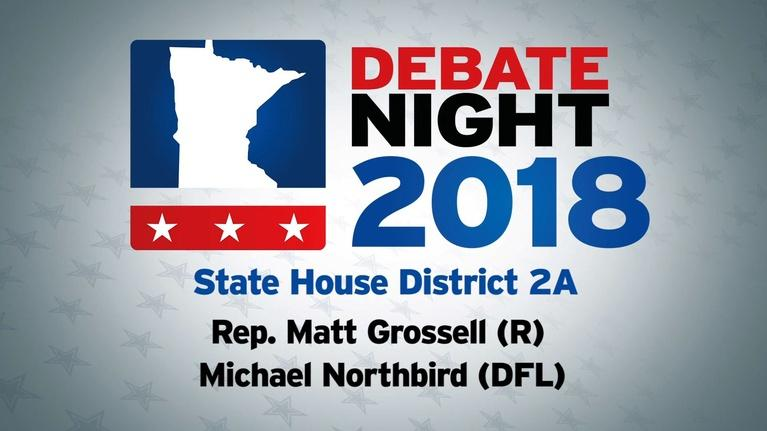 Debate Night: MN House District 2A