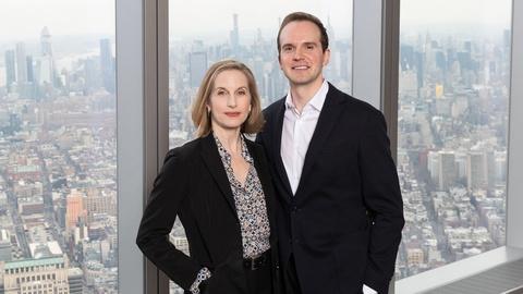 NYC-ARTS Profile: Jonathan Stafford and Wendy Whelan