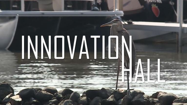 Innovation Hall: Innovation Hall: Trailer