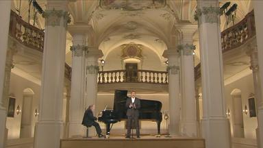 Great Performances at the Met: Jonas Kaufmann in Concert