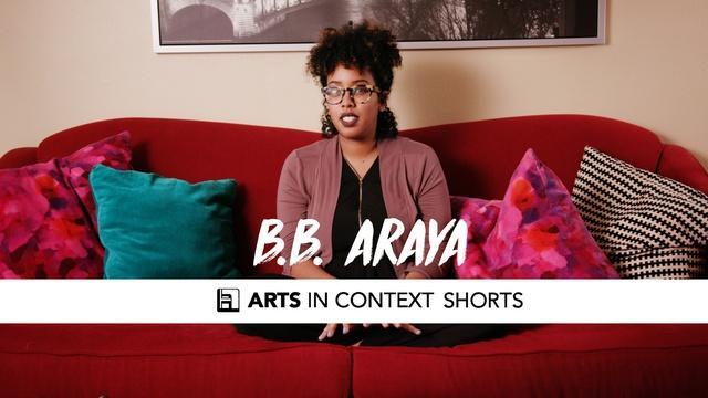 B.B. Araya