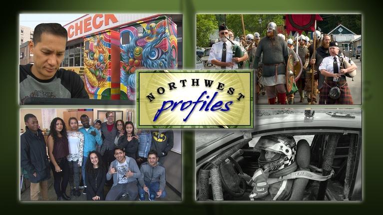 Northwest Profiles: January 2018