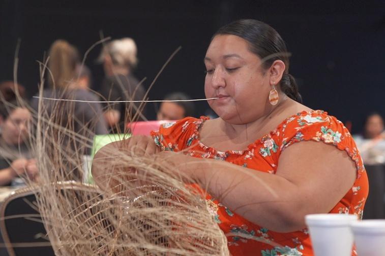 KVIE Arts Showcase: California's Native American Art Thumbnail
