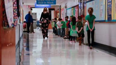 CDC relaxes social distancing guidelines for schools