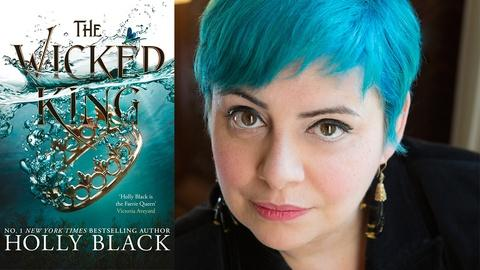 Holly Black   2019 National Book Festival