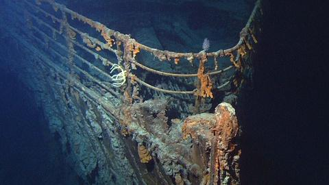 Secrets of the Dead -- Abandoning the Titanic