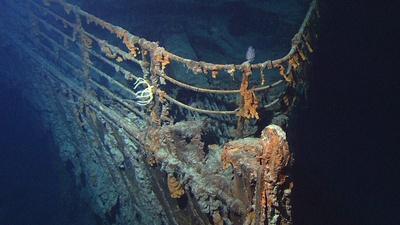 Secrets of the Dead   Abandoning the Titanic