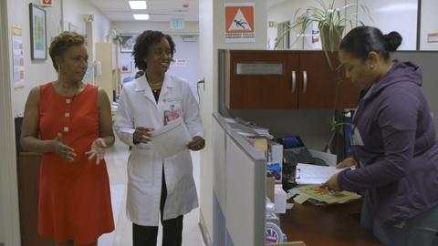 Bonnie Boswell Reports -- Why HIV Disproportionately Affects Women of Color
