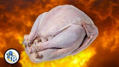 How to Fry a Thanksgiving Turkey Without Burning Your House