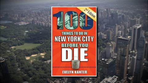 "MetroFocus -- THE NYC ""BUCKET LIST"""
