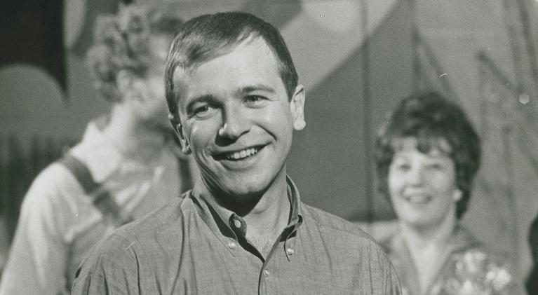 American Masters: Terrence McNally: Every Act of Life Preview