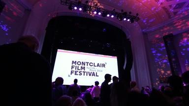 Montclair Film Festival satisfies diverse tastes