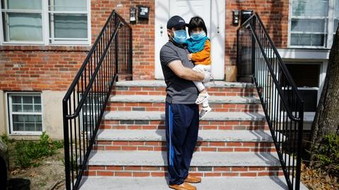 A child psychiatrist on parenting during the pandemic