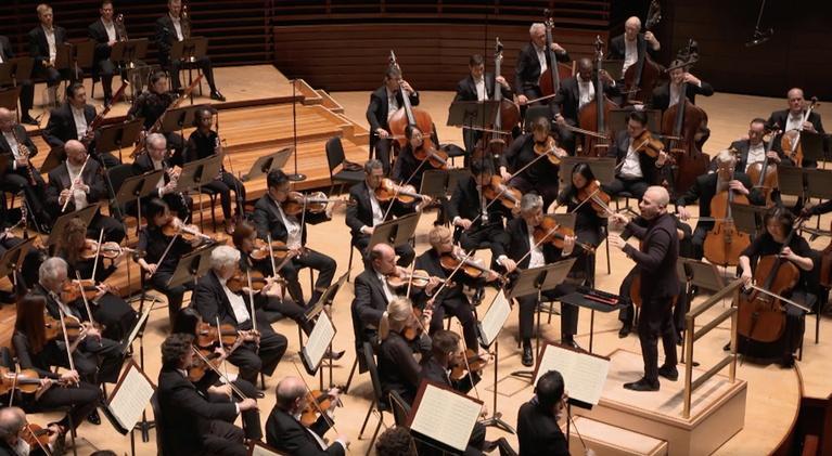 WHYY Presents: WHYY Presents: The Philadelphia Orchestra