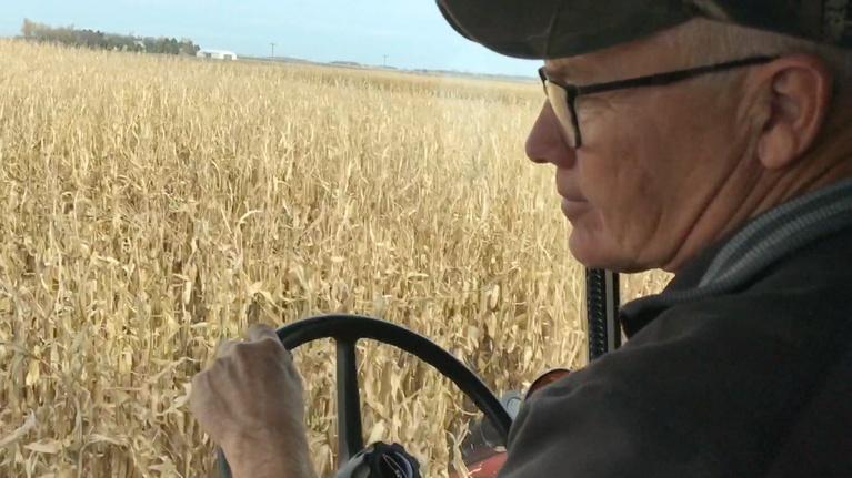 Pioneer Digital Studios: Poems from the Field: Harvest