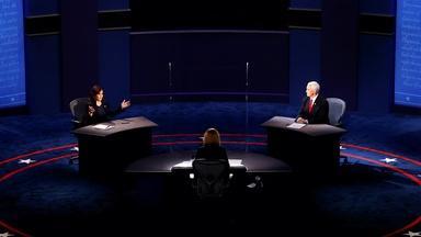October 8, 2020 - PBS NewsHour full episode