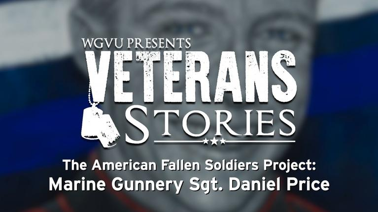 WGVU Presents: The American Fallen Soldiers Project
