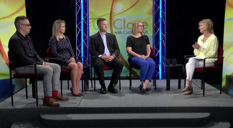 Up Close With Cathy Unruh: September 2018: Florida's Kids and Alcohol Special