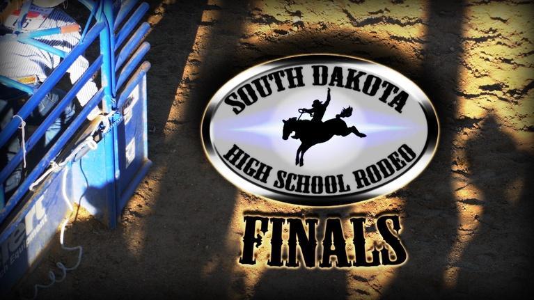 SDPB Specials: 2018 South Dakota Rodeo Finals