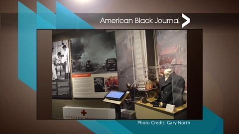 American Black Journal -- DPS Community District / Detroit 67: Perspectives
