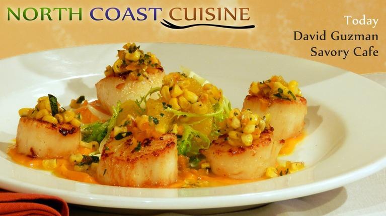North Coast Cuisine: Savory Cafe