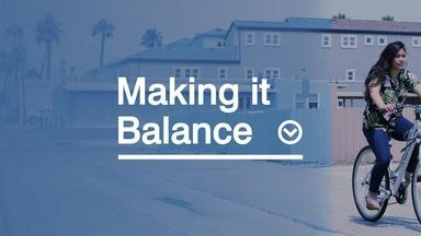 Making It Balance