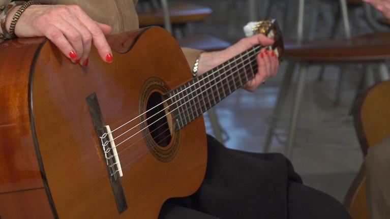 Kalamazoo Lively Arts: Kalamazoo Classical Guitar