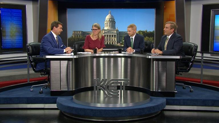 Comment on Kentucky: September 6, 2019