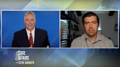 NJEDA CEO Discusses the NJ Emerge Program