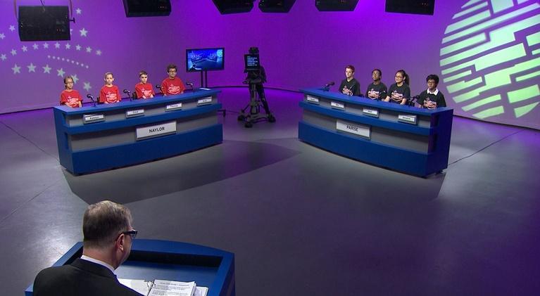 Varsity Quiz from Vegas PBS: Jr. Varsity Quiz All-Star Match