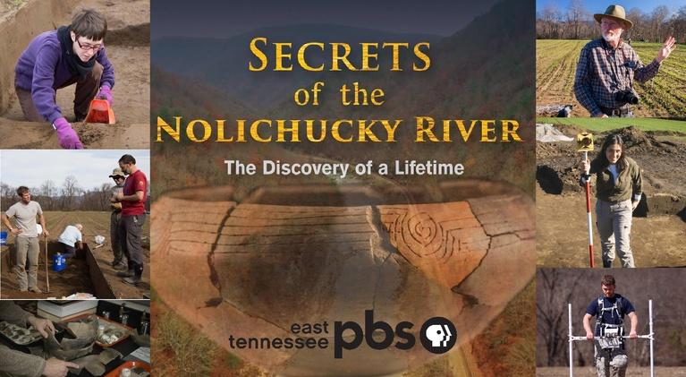 East Tennessee PBS: Secrets of the Nolichucky River