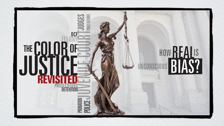 CPTV Documentaries: The Color of Justice Revisited