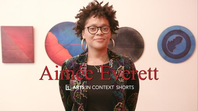 Aimée Everett