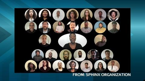 American Black Journal -- Sphinx Vocal Ensemble