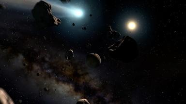 "Asteroids Provide Hints About the ""Ingredients"" in Planets"