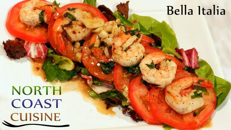 North Coast Cuisine: Bella Italia